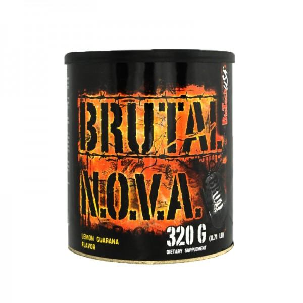 BRUTAL NUTRITION N.O.V.A