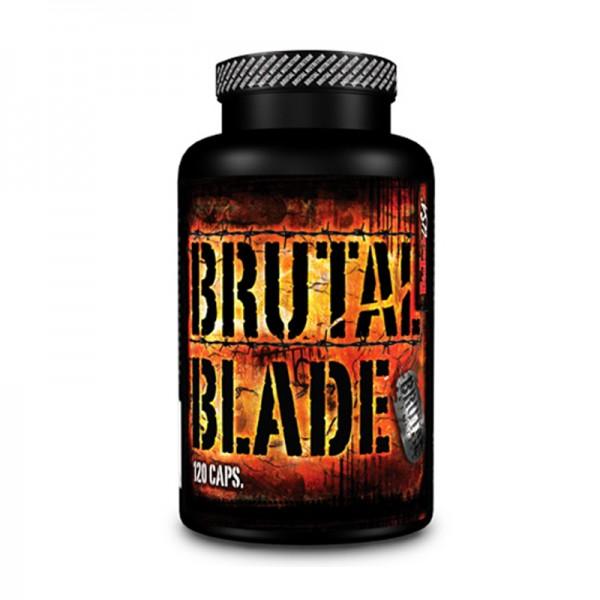 BRUTAL NUTRITION Blade