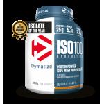 DYMATIZE ISO 100 Hydrolyzed 2.2 kg
