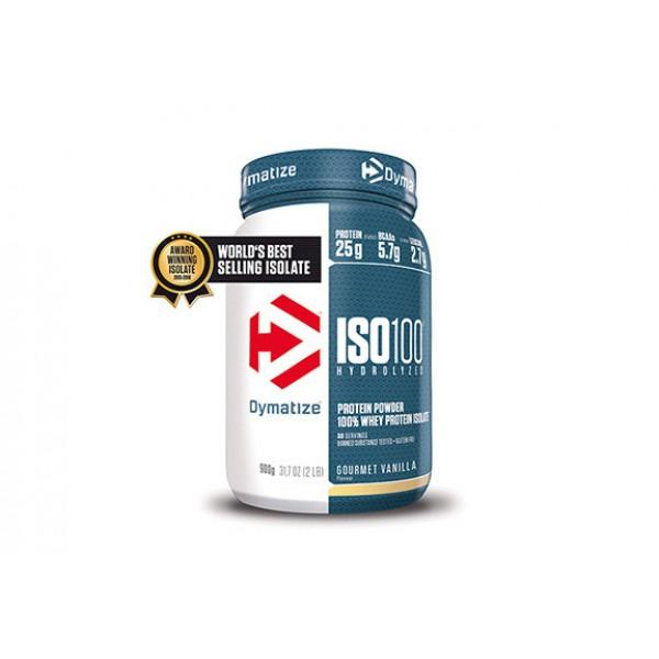 DYMATIZE ISO 100 Hydrolyzed 0.907 kg