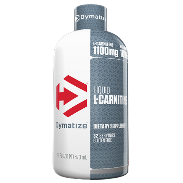 DYMATIZE L-Carnitine Liquid