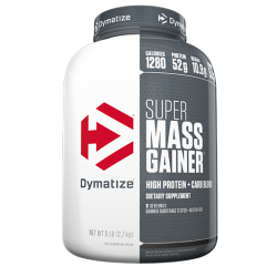 DYMATIZE Super Mass Gainer 5.440 kg