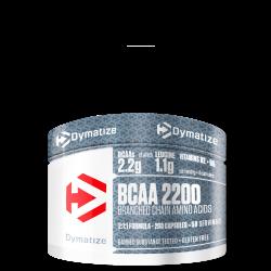 DYMATIZE BCAAs 200 caps