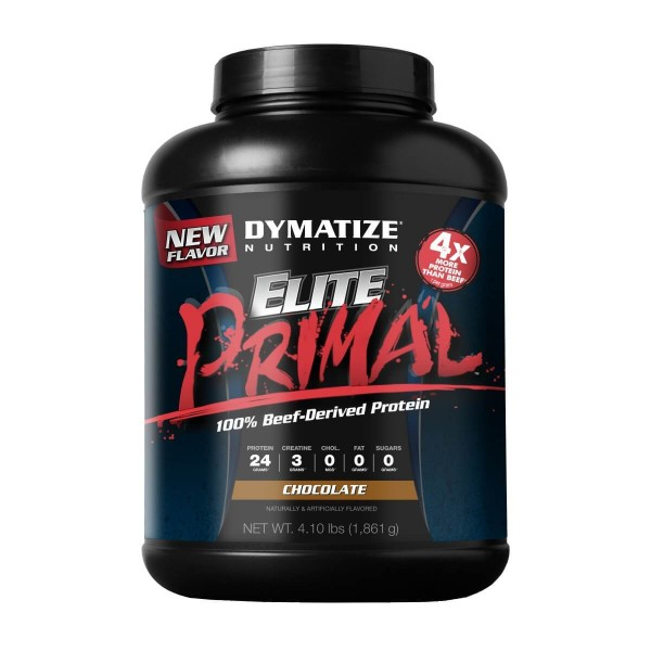 DYMATIZE Elite Primal Chocolate