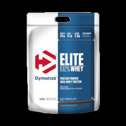 DYMATIZE Elite 100% Whey 4.5 kg