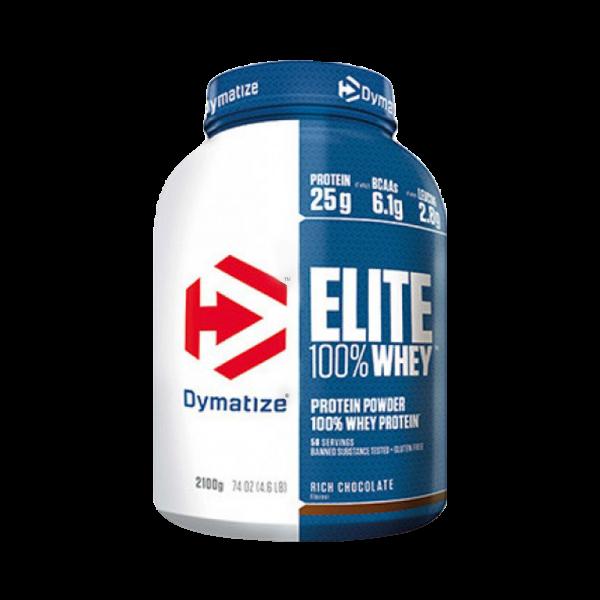 DYMATIZE Elite 100% Whey 2.10 kg
