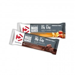 DYMATIZE Super MASS Gainer bar