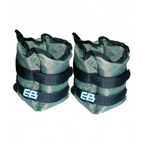 EVERBUILD Ankle Wrist Weight