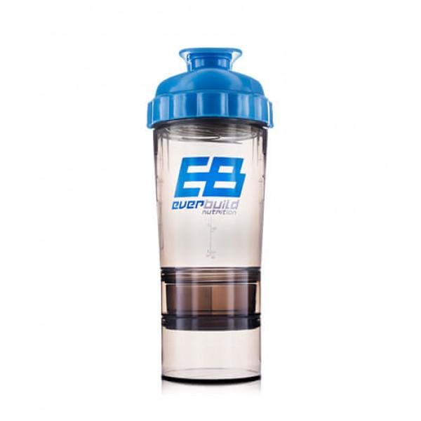 EVERBUILD Spyder Bottle Shaker