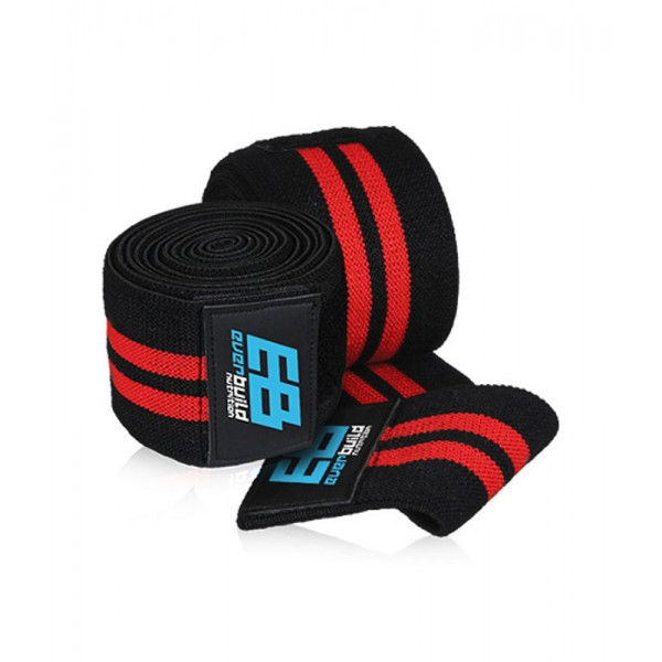 EVERBUILD Knee Wraps