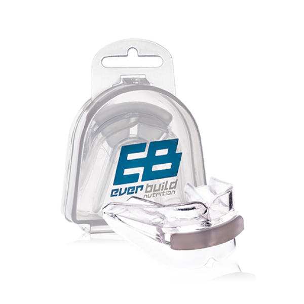 EVERBUILD Double mouth guard