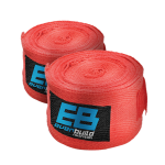 EVERBUILD Cotton Hand Wraps