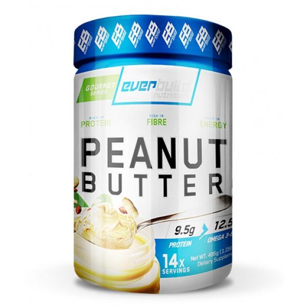EVERBUILD Peanut Butter 14 Serv.