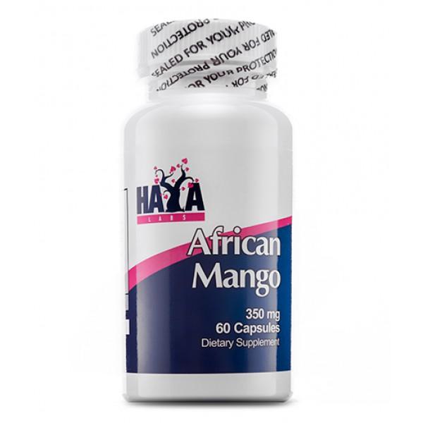 HAYA LABS African Mango 350mg