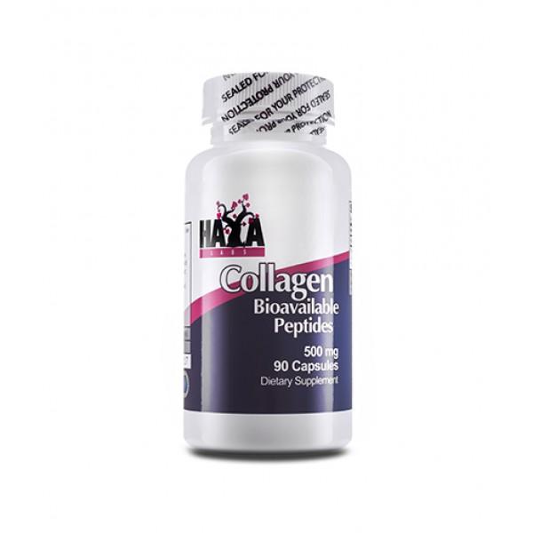HAYA LABS Collagen 500mg
