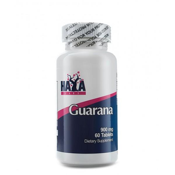 HAYA LABS Guarana 900mg