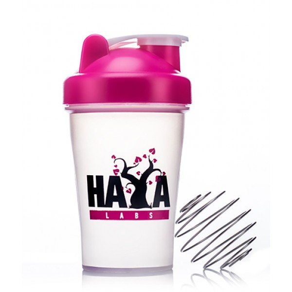 HAYA LABS Blender Bottle