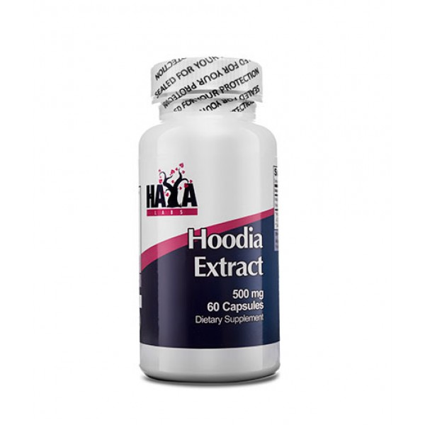HAYA LABS Hoodia extract 50% 500mg