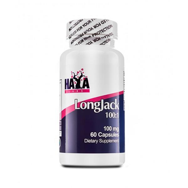 HAYA LABS LongJack 100:1 100mg