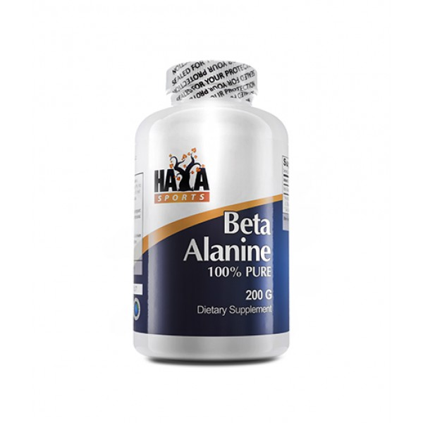 HAYA LABS Sports Beta-Alanine