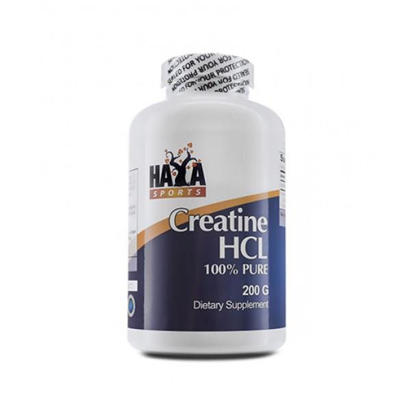 HAYA LABS Sports Creatine HCL