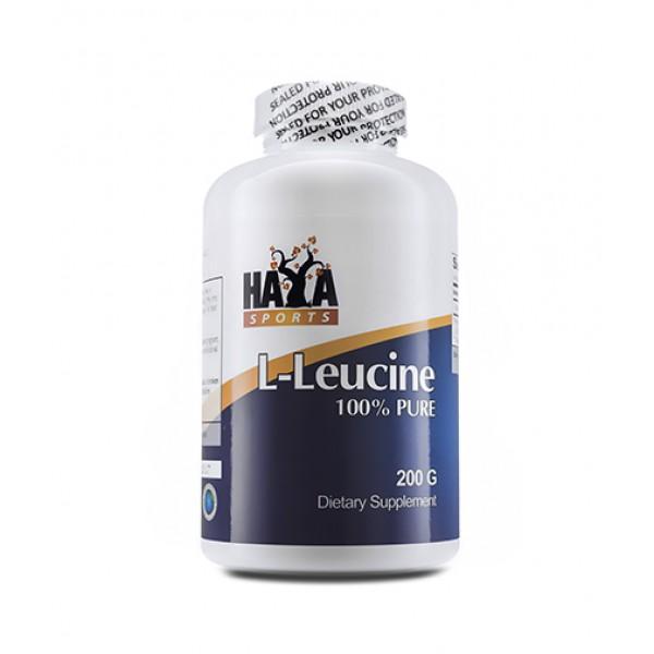 HAYA LABS Sports L-Leucine