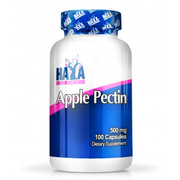 HAYA LABS Apple Pectin 500mg