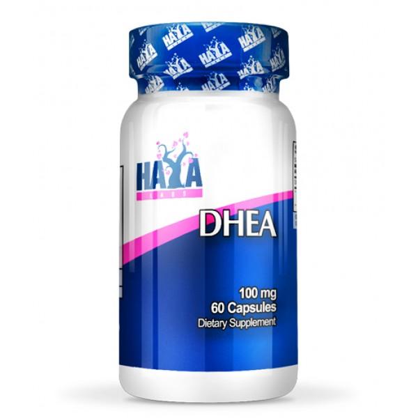 HAYA LABS DHEA 100mg
