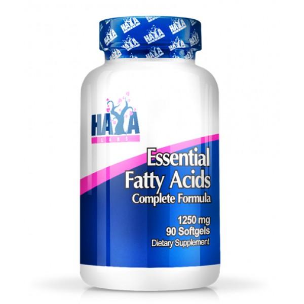 HAYA LABS Essential Fatty Acids 1250mg