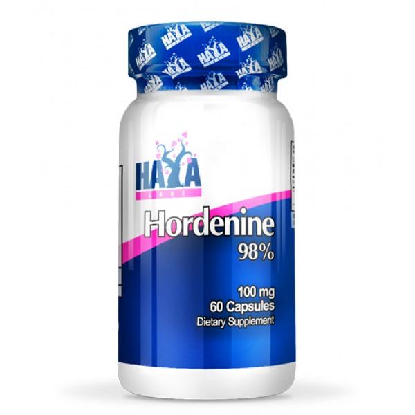 HAYA LABS Hordenine 98% 100mg