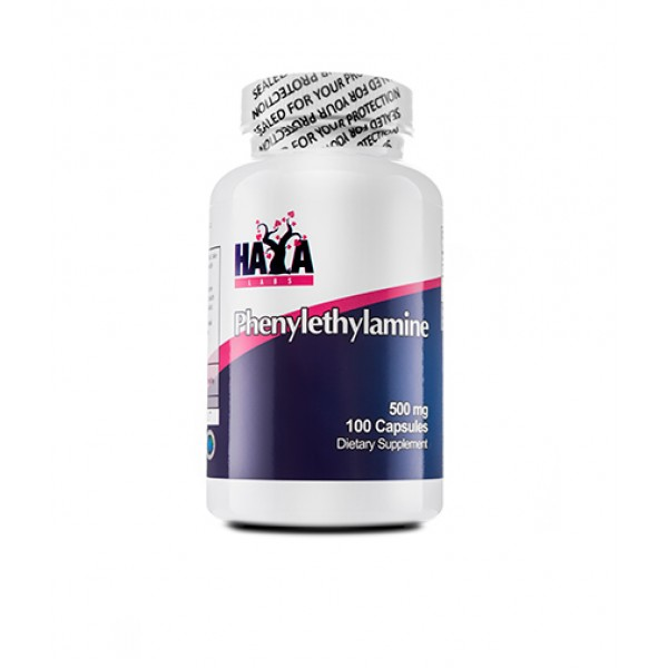 HAYA LABS Phenylethylamine 500mg