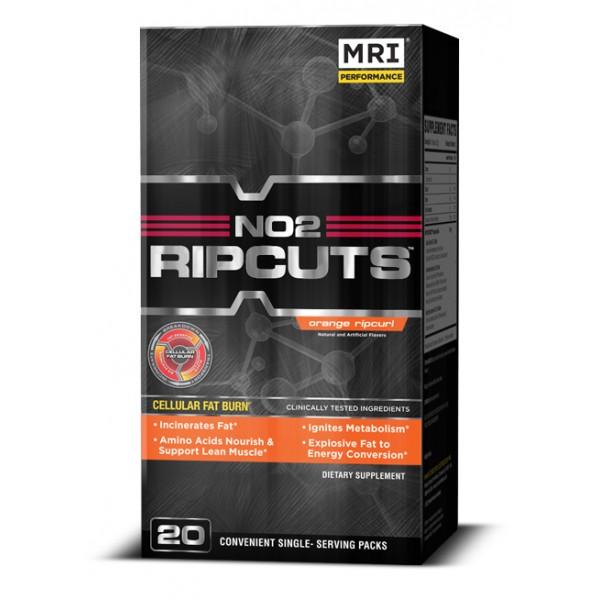 MRI NO2 Rip Cuts