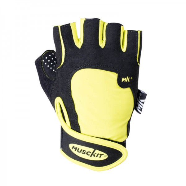 MUSCKIT Advanced Performance Grip Gloves