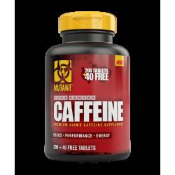 Mutant CAFFEINE Premium