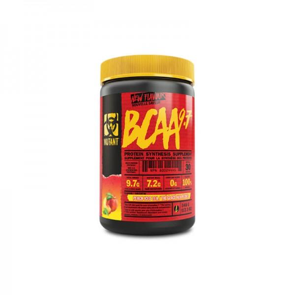 Mutant BCAA 9.7 - 348 g / 30 serv