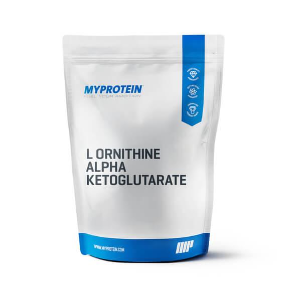 Myprotein L-Ornithine Alpha Ketoglutarate (OAKG)