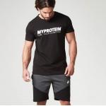 MYPROTEIN Men's T-Shirt - Black