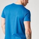 MYPROTEIN Men's T-Shirt - Blue