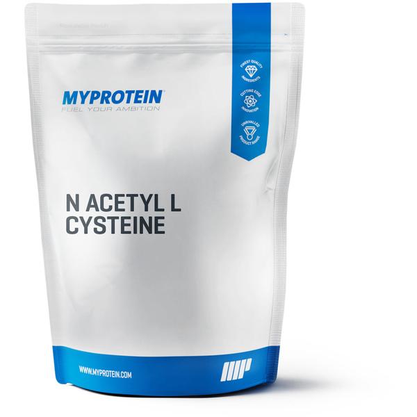 MYPROTEIN N-Acetyl L-Cysteine