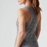 MYPROTEIN Women's Burnout Vest - Grey