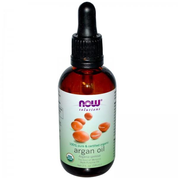 NOW FOODS Argan Oil Organic