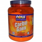 NOW FOODS Carbo Gain Complex Carbohydrate
