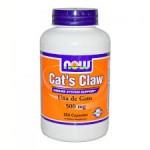 NOW FOODS Cat`s Claw