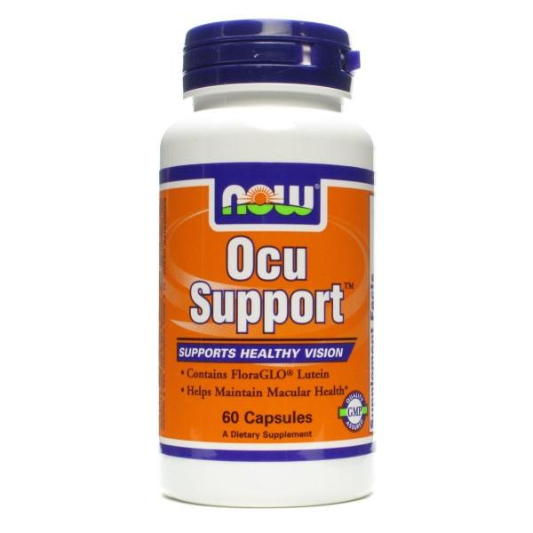 NOW FOODS Eye / Ocu Support