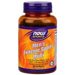 NOW FOODS Mens Extreme Sports Multivitamin