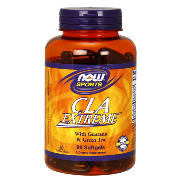 NOW FOODS CLA Extreme