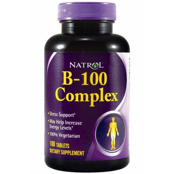 NATROL B-100 Complex