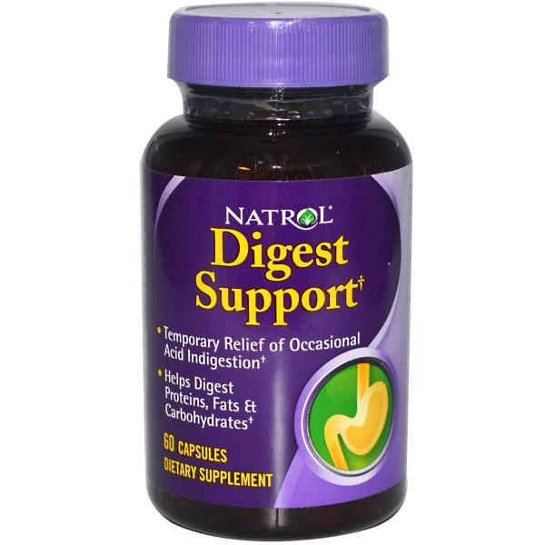 NATROL Digest Support