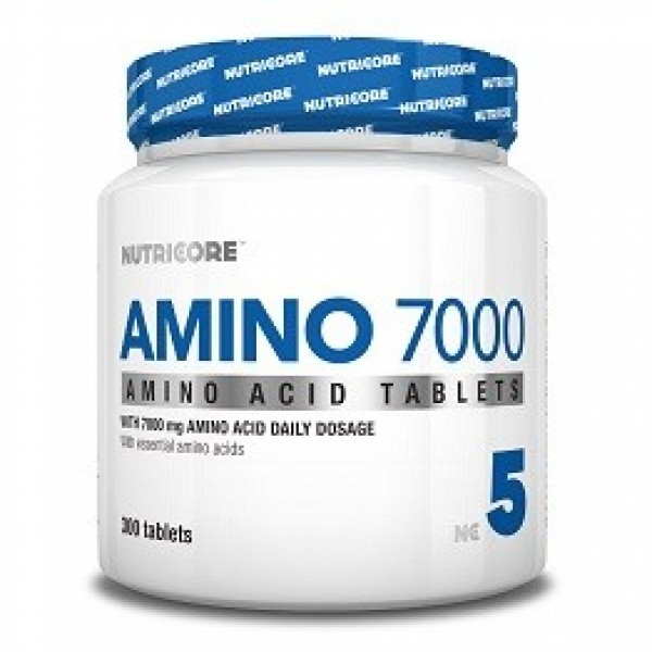 NUTRICORE Amino 7000