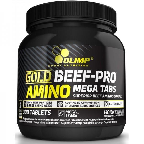 OLIMP Gold Beef Pro Amino
